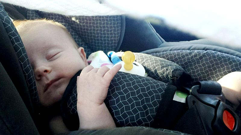 Best and Worst Vehicles for Child Car Seats