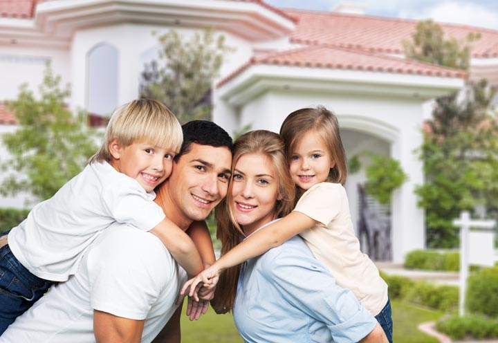 Home Insurance with Palm Desert Insurance