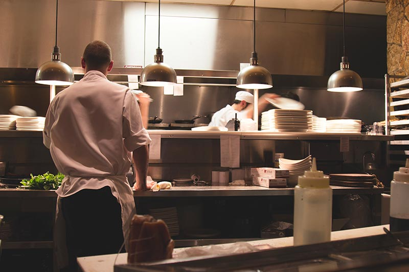 Why You Need Restaurant Insurance