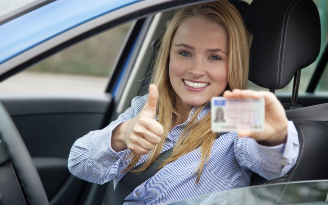 When do I add my teen driver to my insurance policy?