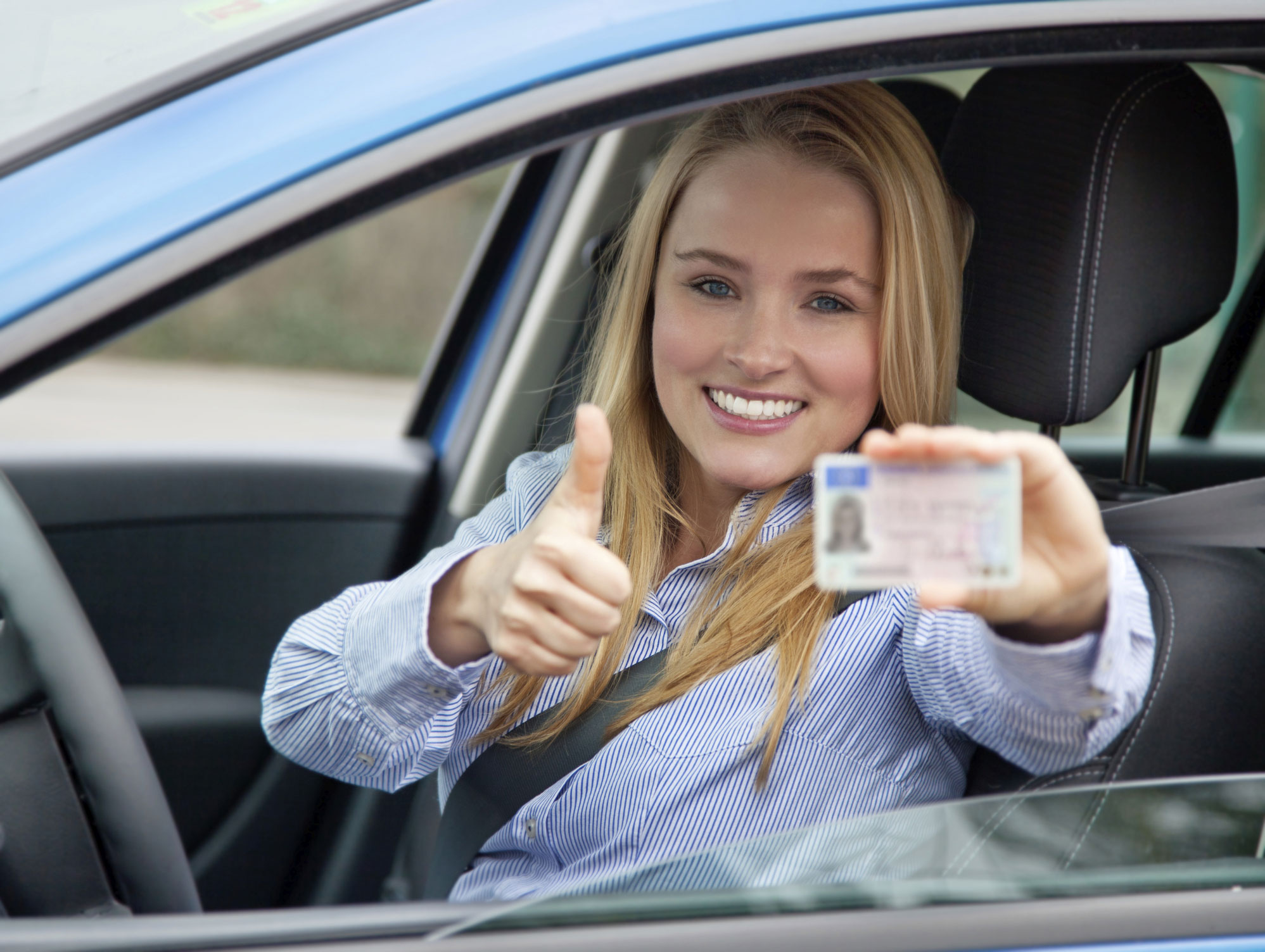 Adding a Teen Driver to Car Insurance Nationwide