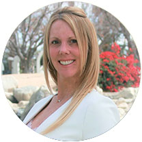 Christy Glenn of Palm Desert Insurance