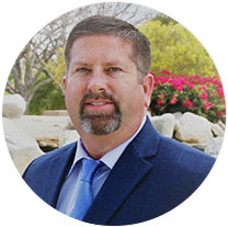 Kevin Glenn of Palm Desert Insurance