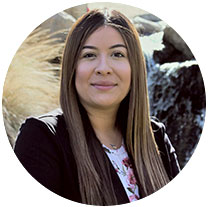 Yasmin of Palm Desert Insurance
